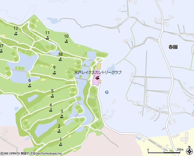 水戸温泉開発株式会社