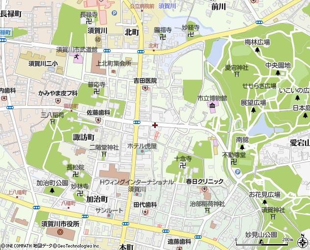養老 乃 瀧 須賀川