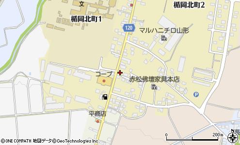 村山北町郵便局(村山市/郵便局・日本郵便)の電話番号・住所・地図 ...