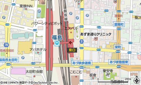 Atm 福島 銀行