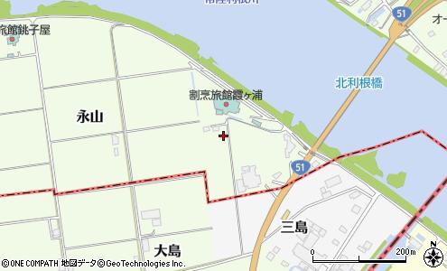 姥貝板金工業(潮来市/金属製品)の電話番号・住所・地図|マピオン電話帳