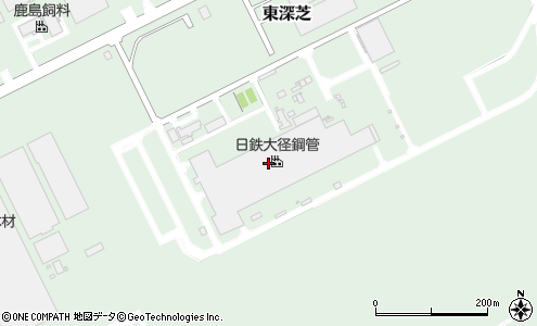株式会社湊組 生産部・生産二課(神栖市/鉄鋼)の電話番号・住所・地図 ...