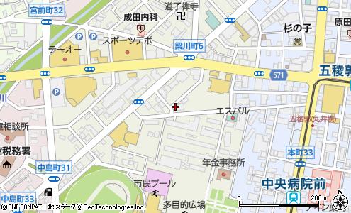 函館 ライジング