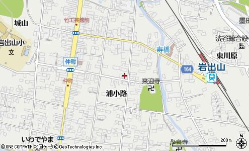 ルバート(大崎市/居酒屋・バー・スナック)の電話番号・住所・地図 ...