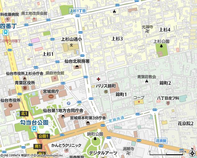 日本放送協会仙台放送局