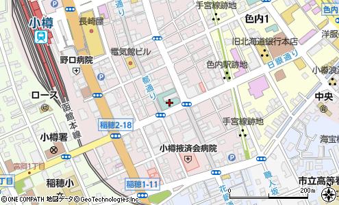 プラージュ 函館