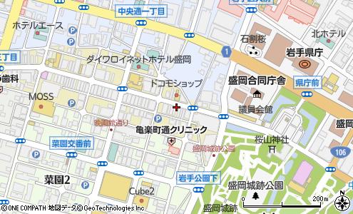 本店 データ 玉屋 玉屋 (百貨店)