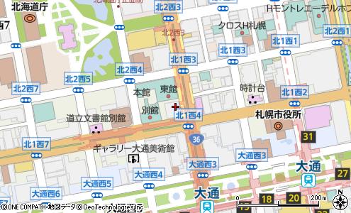 札幌 東急 リバブル