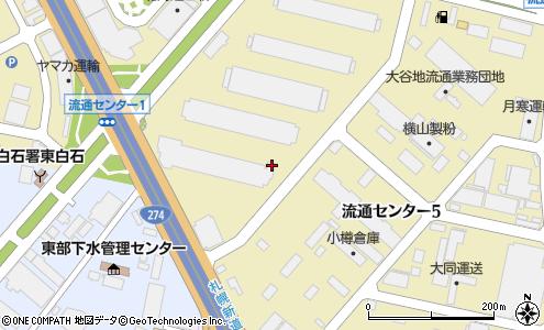 松岡満運輸株式会社 本社(札幌市/引越し業者・運送業者)の電話番号 ...