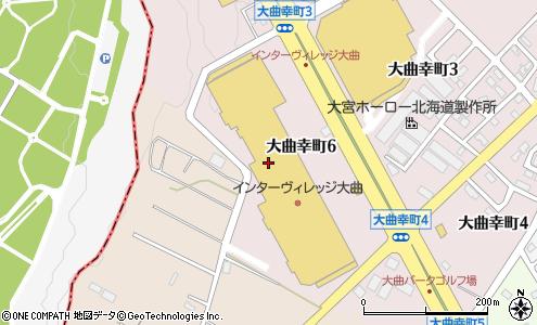 a63d12160849 ABC MARTインターヴィレッジ大曲店(北広島市/化粧品・ジュエリー ...