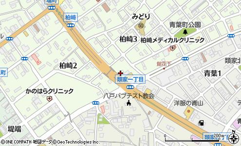 トヨタレンタリース青森八戸柏崎店(八戸市/レンタカー)の電話番号 ...