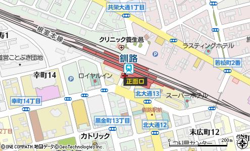運行 情報 北海道 jr JR北海道列車運行情報検索