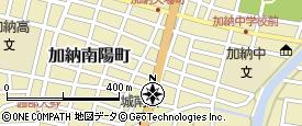 加納中通り(岐阜市/道路名)の住所・地図|マピオン電話帳