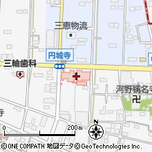 愛生病院(羽島郡笠松町/病院)...