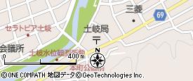 土岐郵便局(土岐市/郵便局・日本郵便)の電話番号・住所・地図 ...