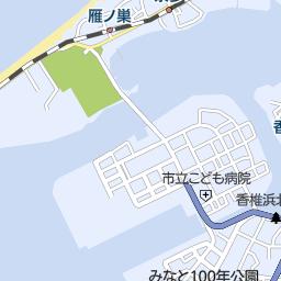 香椎宮前駅(福岡県福岡市東区)...