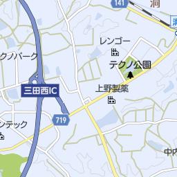 ウッディタウン中央駅 兵庫県三田市 周辺の公園 緑地一覧 マピオン電話帳