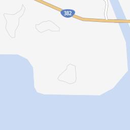民宿かもめ 対馬市 民宿 の地図 地図マピオン