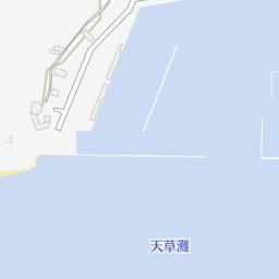 天草市立牛深中学校(天草市/中...