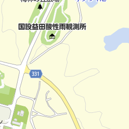 萩・石見空港IC(益田市/高速道...