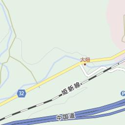 大佐スマートIC(新見市/高速道...
