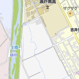 岡山市立平島小学校(岡山市東区/小学校)の地図|地図マピオン
