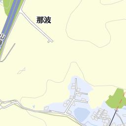相生市立那波小学校(相生市/小学校)の地図 地図マピオン