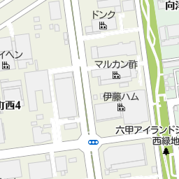 マート 神戸 ファッション
