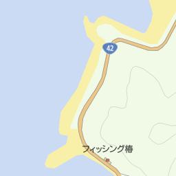 椿駅 西牟婁郡白浜町 駅 の地図 地図マピオン