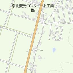 狭間峠(京都市右京区/峠・渓谷・その他自然地名)の地図|地図マピオン
