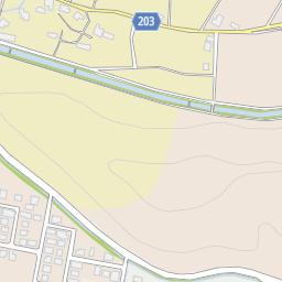 アンク ank 南条郡南越前町 美容院 美容室 床屋 の地図 地図マピオン