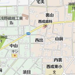 西成 東 小学校