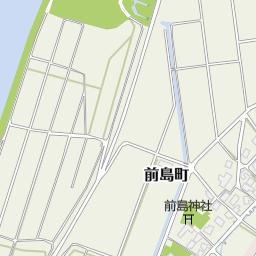 株式会社アイコンエア 長岡市 住宅設備販売 の地図 地図マピオン