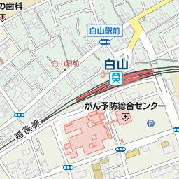上所島公園(新潟市中央区/公園・緑地)の地図|地図マピオン