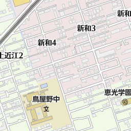 ユナイテッド シネマ新潟 新潟市中央区 映画館 の地図 地図マピオン