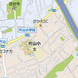 片山 サミット 新座