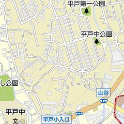 東戸塚駅 横浜市戸塚区 駅 の地図 地図マピオン