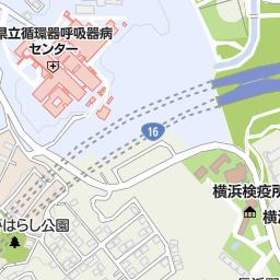 南 税務署 横浜