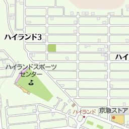 日本一輪車協会横須賀支部 横須賀市 スポーツクラブ の地図 地図マピオン