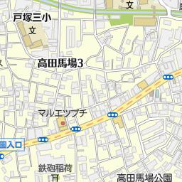 駅 西 ここ から 早稲田
