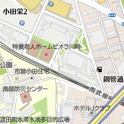 株式会社今関商会 浜町給油所 川崎市川崎区 ガソリンスタンド ドライブイン の地図 地図マピオン