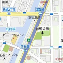 株式会社one Compath ワン コンパス 港区 It関連 の地図 地図マピオン