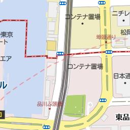 株式 会社 港 埠頭 東京