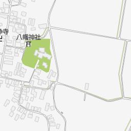 村山大久保郵便局 ATM(村山市/郵便局・日本郵便)の地図 地図マピオン
