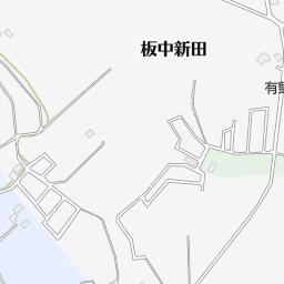 有野実苑オートキャンプ場 山武市 キャンプ場 の地図 地図マピオン