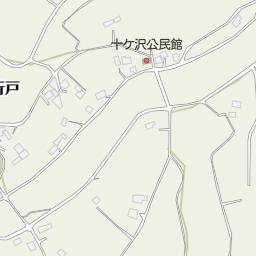 かけた商店 行方市 食料品店 酒屋 の地図 地図マピオン