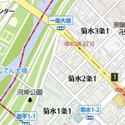 アークス 菊水 スーパー