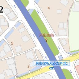 天応西IC(広島県呉市)の事務用...