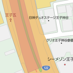 王子 神谷 セリア 【ノムコム】ザ・ガーデンズ東京王子 エアリーコート|中古マンション(RE630255)
