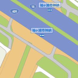 千葉県袖ケ浦市の高速道路IC(イ...